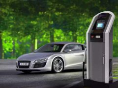 new energy automobile battery