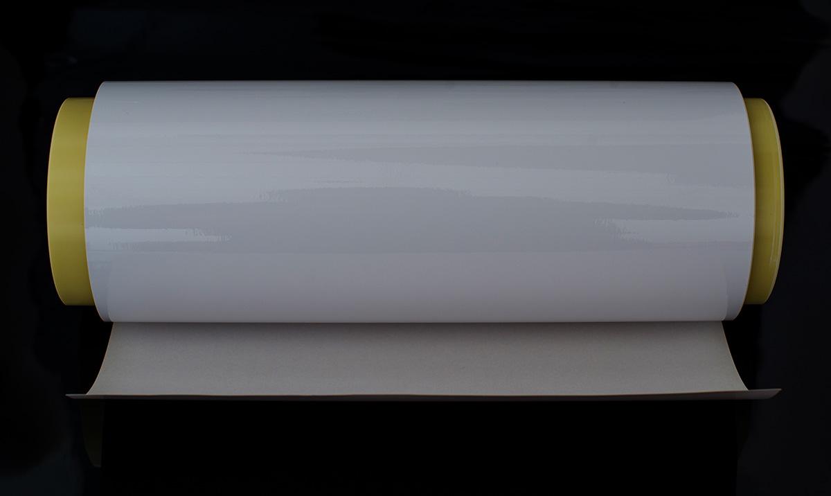 ハロゲンフリー白いカバ